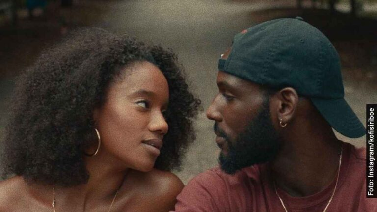 Quién es quién en Un Romance de Verdad, película en Netflix