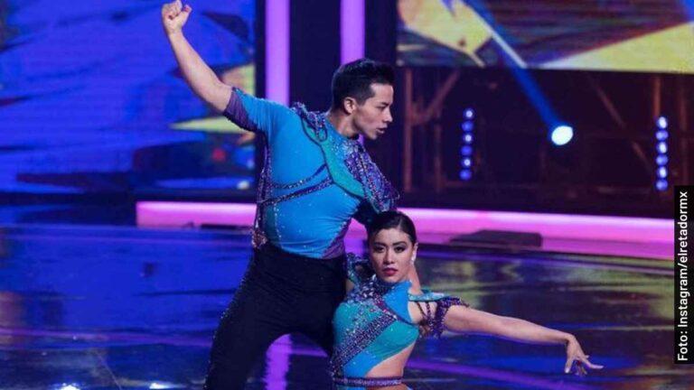 Quién ganó el reto de baile en El Retador, show de Televisa