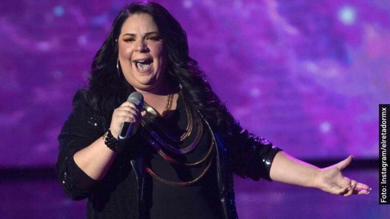 Quién ganó el reto de canto en El Retador, show de Televisa