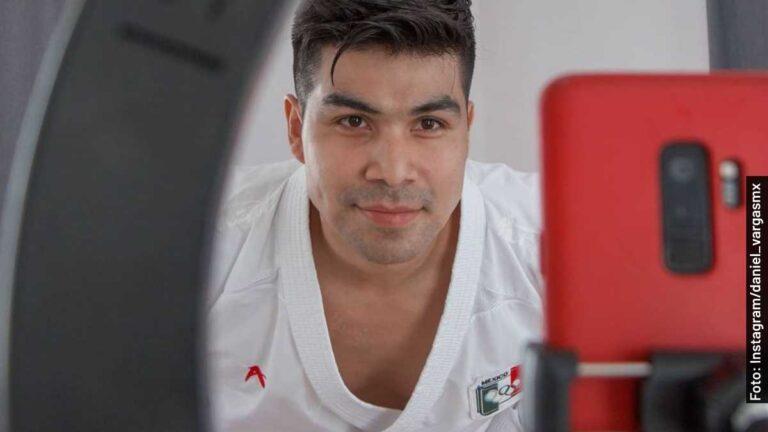 Quién es Daniel Vargas de Exatlón México, show de TV Azteca