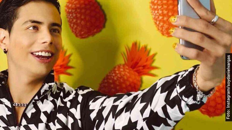 Quién es Daniel Vargas de La Casa de los Famosos, show de Telemundo