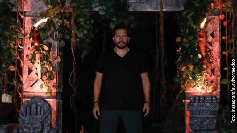 Quién es eliminado el 8 de agosto en Survivor