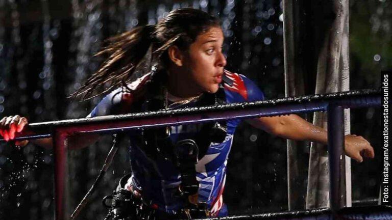 Quién gana la final de mujeres en Exatlón EEUU