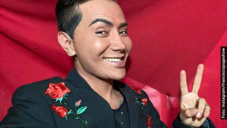 Quién es Francisco Puga  de El Retador, show de Televisa