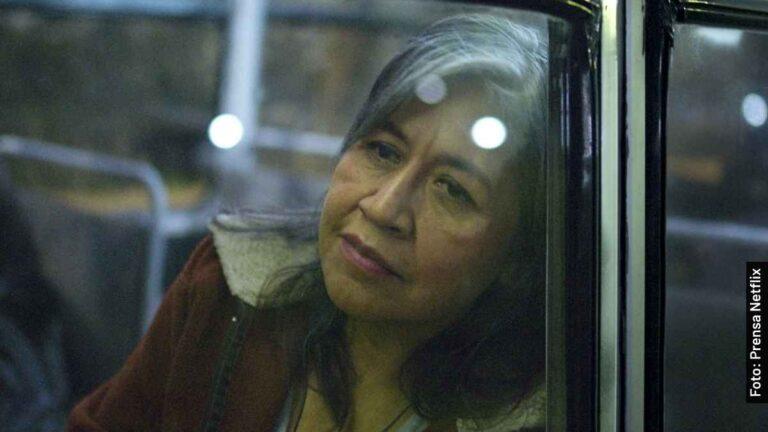 Quién es Idalia en Todo va a Estar Bien, serie de Netflix