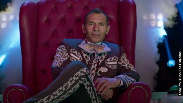 Quién es Óscar Cruz de El Retador, show de Televisa