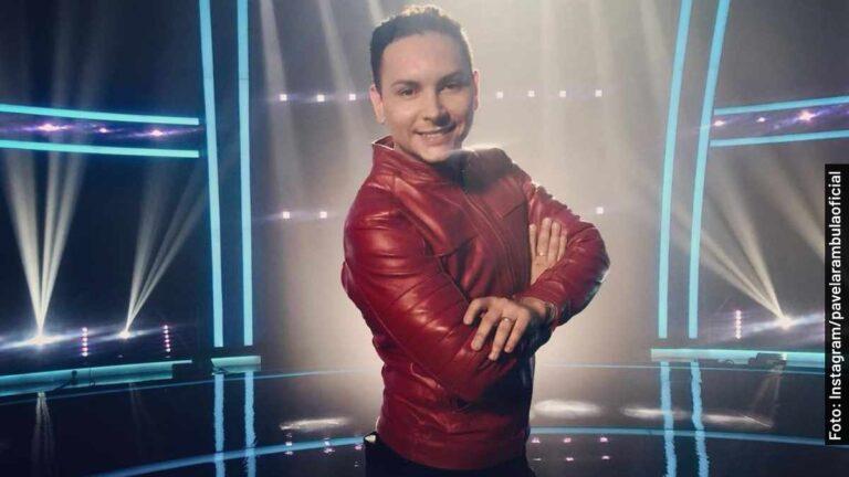 Quién es Pavel Arámbula de El Retador, show de Televisa