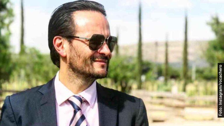 Quién es Quintanilla, director del Colegio Nacional en Control Z