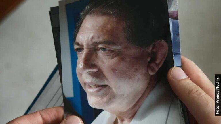 Quién es quién en João de Deus: Curandero y Criminal, serie documental