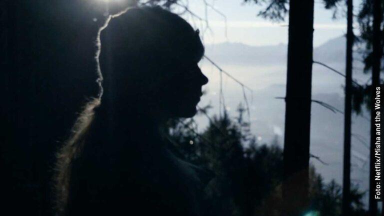 Quién es quién en Misha y los Lobos, película documental de Netflix