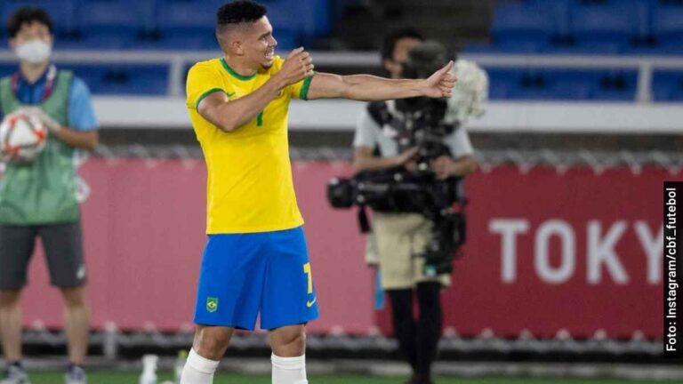 A qué hora es la repetición del Brasil vs España por la medalla de oro