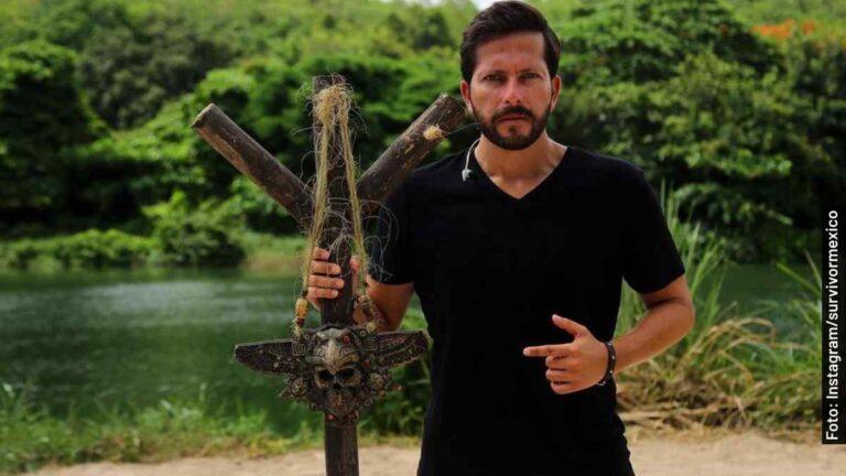 Quién gana el collar el 5 de agosto en Survivor México