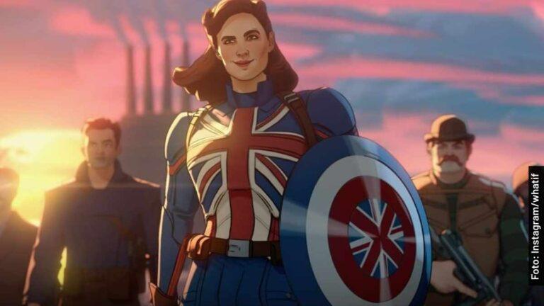 Quiénes son las voces en What If…?, serie de Disney Plus y Marvel