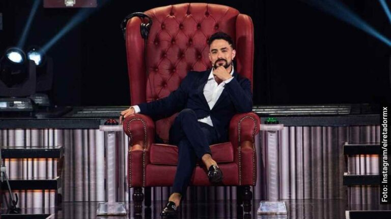 Quién es Berth Oh de El Retador, show de Televisa