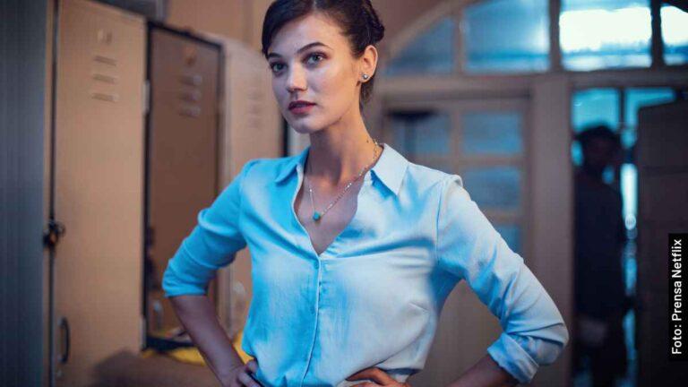 Quién es quién en Amor 101, serie turca de Netflix, temporada 2