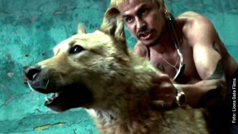 Quién es quién en Amores Perros, película mexicana en Netflix