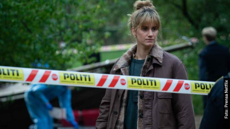 Quién es quién en El Caso Hartung, serie danesa de Netflix