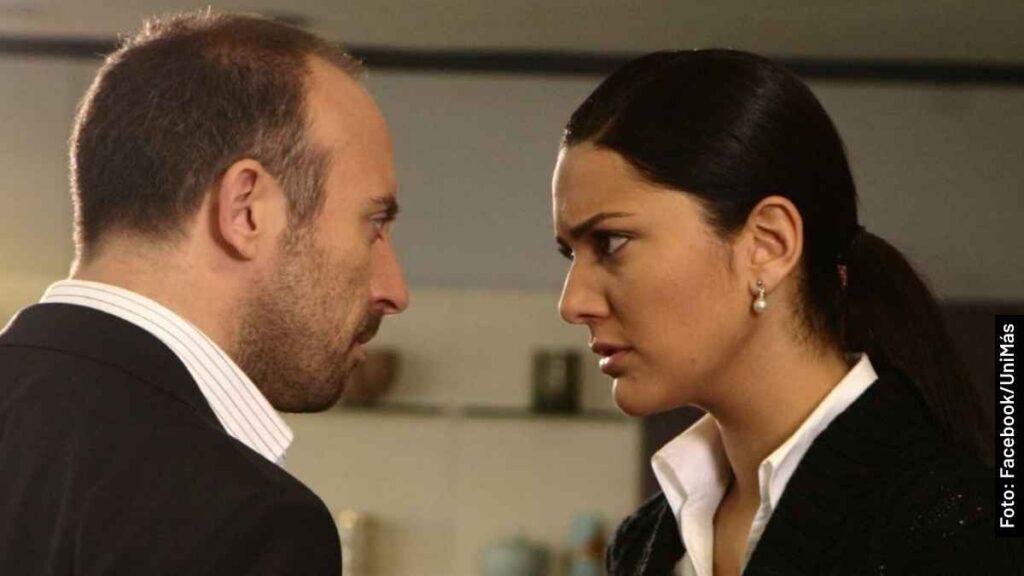 actores las mil y una noches telenovela