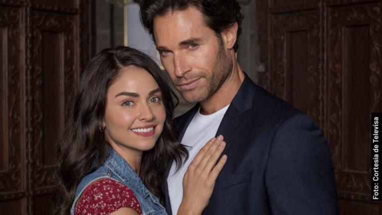 Quién es quién en Los Ricos También Lloran, telenovela 2022 de Televisa