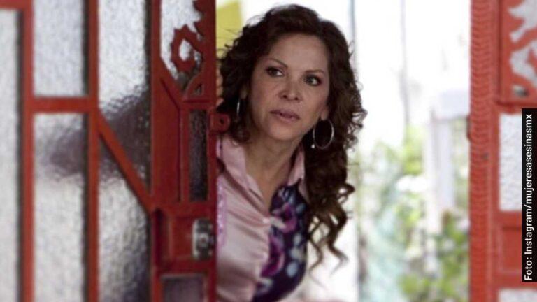 Quién es quién en Mujeres Asesinas, serie de Televisa