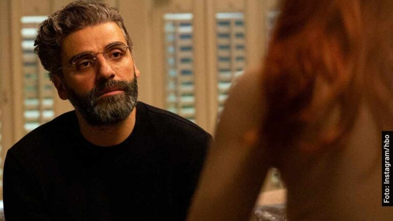 Quién es quién en Scenes from a Marriage, serie de HBO Max