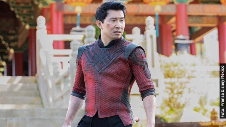 Quién es quién en Shang-Chi y la Leyenda de los Diez Anillos