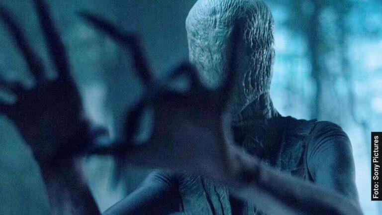 Quién es quién en Slender Man, película de terror en Netflix