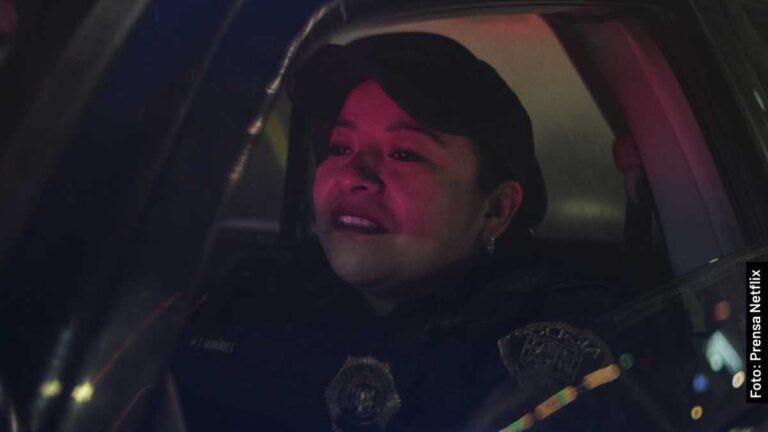 Quién es quién en Una Película de Policías, película mexicana de Netflix