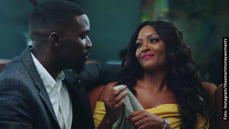 Quién es quién en Ella Sabe de Dinero, serie africana de Netflix