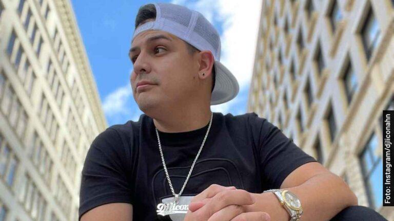 Quién es Bryant DJ Licona de Inseparables Amor al Límite