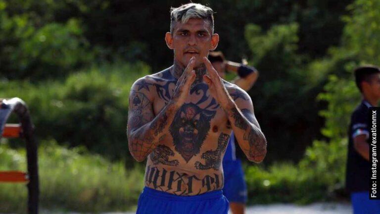 Qué pasa con El Loco Arreola y su lesión en Exatlón México