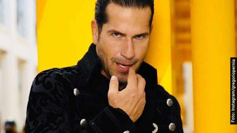 Quién es Gregorio Pernía de Así se Baila, show de Telemundo