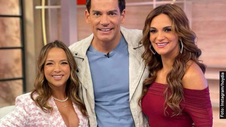 Quiénes son los jueces de Así se Baila, show de Telemundo