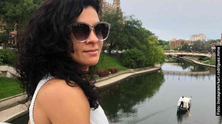 Quién es Karina Rodríguez de Exatlón México, show de TV Azteca