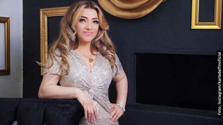 Quién es Karla Delfín de El Retador, show de Televisa