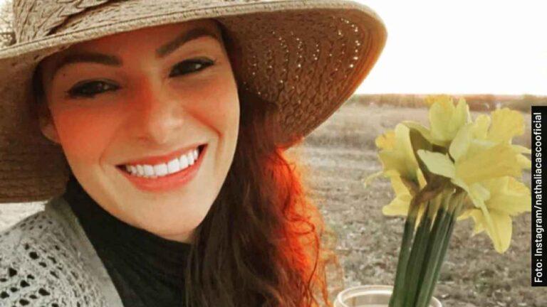 Quién es Nathalia Casco de Inseparables Amor al Límite