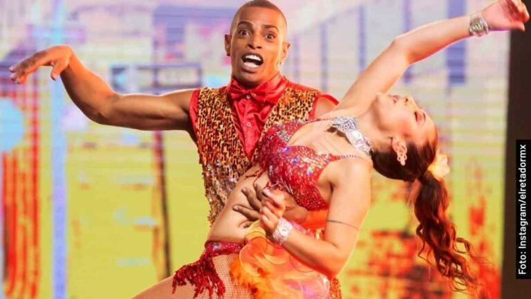 Quiénes son Jonathan y Paula de El Retador, show de Televisa