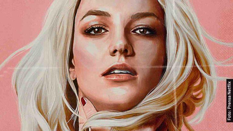Quién es quién en Britney vs Spears, película documental de Netflix