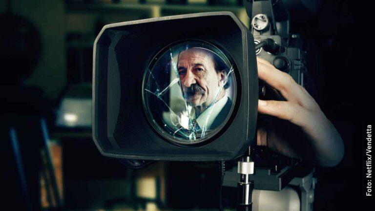 Quién es quién en Vendetta, la Guerra Antimafia