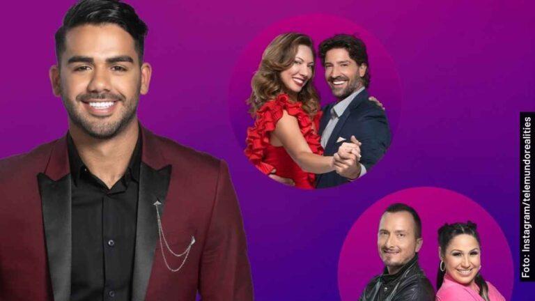 Cómo votar en Así se Baila, show de Telemundo
