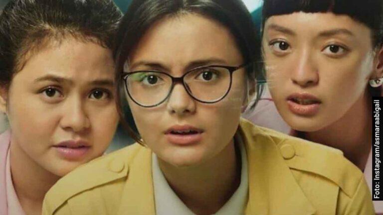 Quién es quién en Altares sin Amor, película indonesia de Netflix