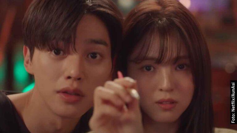 Quién es quién en Aun Así, serie coreana de Netflix