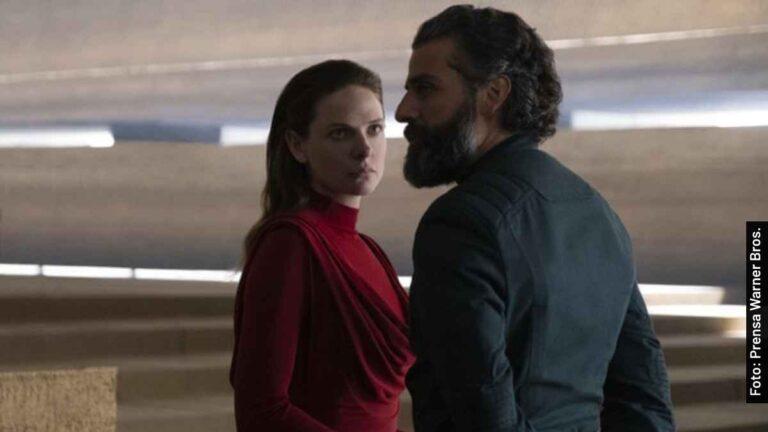 Quién es quién en Dune, película en HBO Max