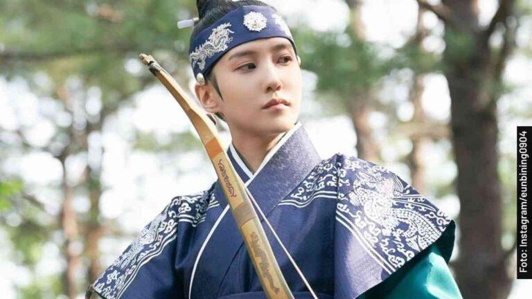Quién es quién en El Afecto del Rey, serie coreana de Netflix