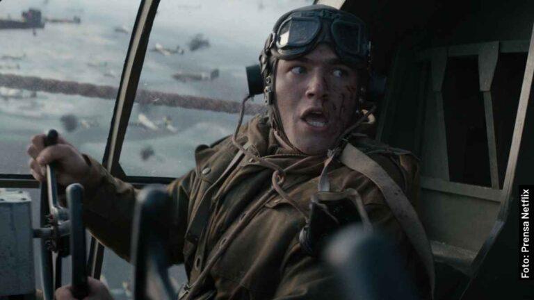 Quién es quién en La Batalla Olvidada, película de Netflix