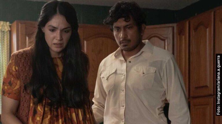 Quién es quién en Madres, película de terror de Amazon