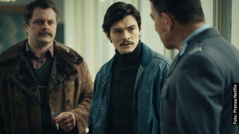 Quién es quién en Operación Jacinto, película polaca de Netflix