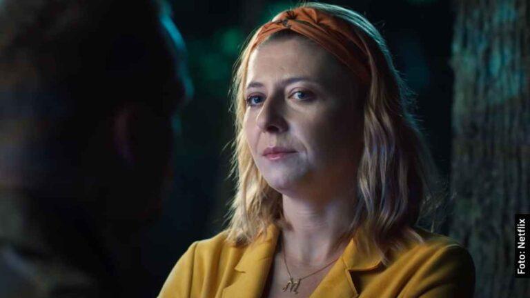Quién es quién en Quién Mató a W, película polaca de Netflix
