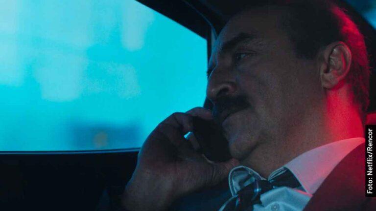 Quién es quién en Rencor, película turca de Netflix