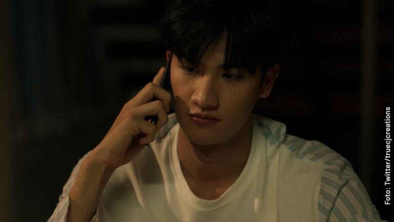 Quién es quién en Te Recuerdo, serie tailandesa de Netflix